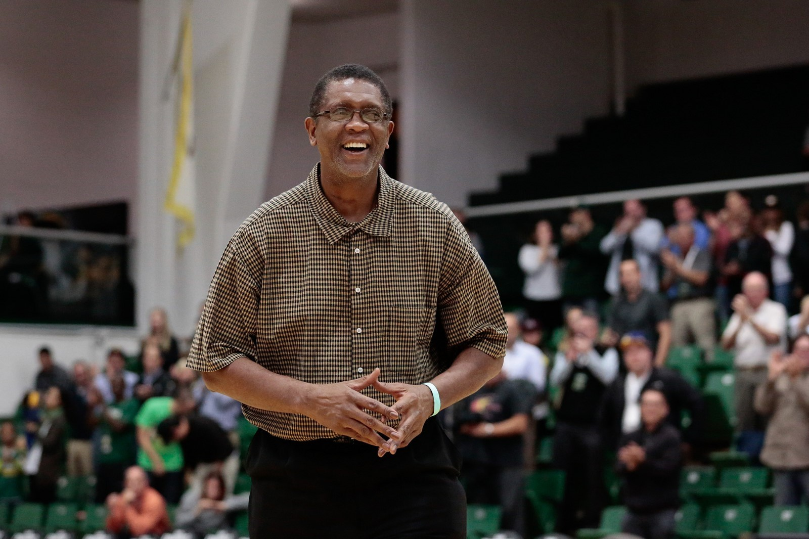 Cartwright Returns to USF The University of San Francisco Dons